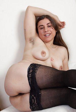 Huge Hairy Ass Pics