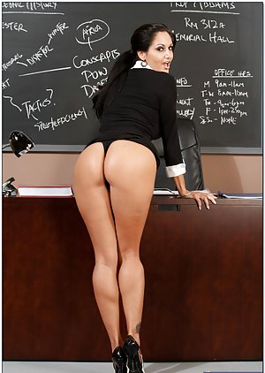 Teacher with Huge Ass Pics