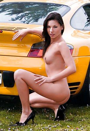 Huge Ass High Heels Pics