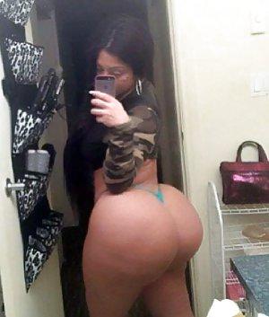 Huge Amateur Ass Pics