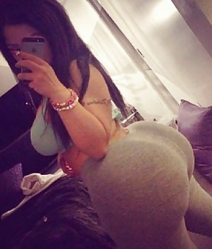 Huge Booty Ass Pics
