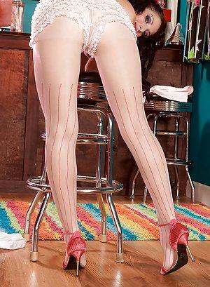 Huge Panty Ass Pics