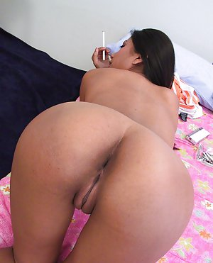 Huge Ass Fetish Pics