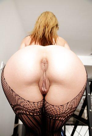 Huge Ass Pantyhose Pics